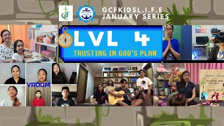 KidsLIFE Episode 42: LνL 4 Trusting in God's Plan