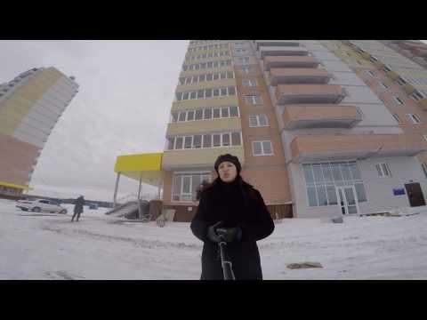 ЖК Комарово Тюмень от ТДСК в Тюменской слободе