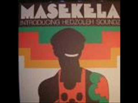Hugh Masekela - Patience