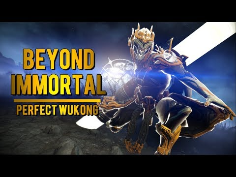 Warframe Umbrafied: Beyond Godlike Wukong! Mp3