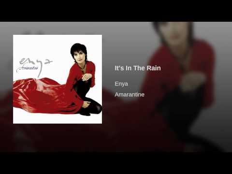 It's In The Rain