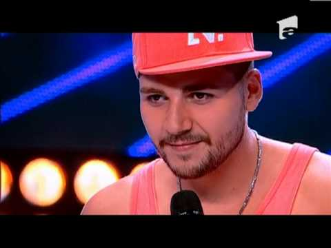 Cum s-a auzit hip-hopul la X Factor, sezonul trei