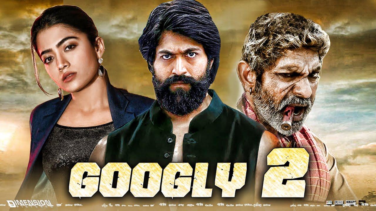 Download Googly 2 [ Official Trailer ] Yash | Rashmika | Pawan Wadeyar | Honnable Films | Yash New Hindi