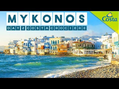 SANTORINI - LA SCALINATA DEI MULI (la nostra visita con costa crociere) Grecia travel vlog from YouTube · Duration:  7 minutes 37 seconds
