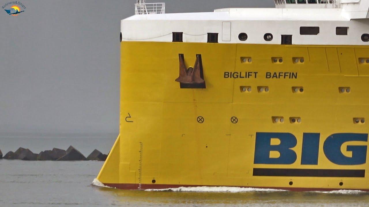 Shipspotting ROTTERDAM Port May 2021