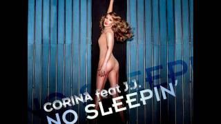 Corina feat. JJ - No Sleepin