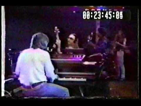 【Takin' It To The Streets】 THE DOOBIE BROTHERS IN CONCERT'79