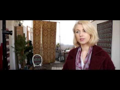 Lucy Hutchinson  New Art West Midlands artist case study