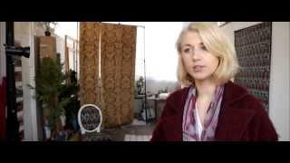 Lucy Hutchinson - New Art West Midlands artist case study
