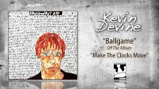 Watch Kevin Devine Ballgame video