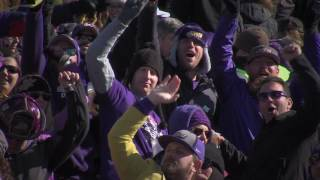 2017 FCS National Championship - Sights and Sounds