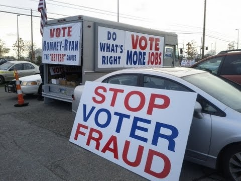 Voter Fraud or Voter Suppression: Which is the Bigger Concern?