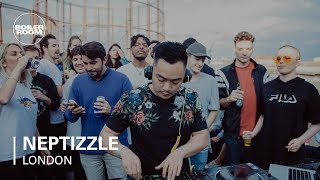 Neptizzle Rooftop Party Mix | Boiler Room HQ