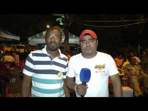 La Troja Radio Con Kris Urueta De Cartagena En Clave - 04 - 11 - 2016 - Cartagena - Colombia