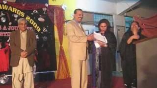 Muno bahi Top Writer with kids of Lords School 13 Feb 2010 Teachers Shields Lahore Pakistan