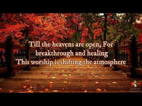 Jason Nelson - Shifting The Atmosphere | Lyrics