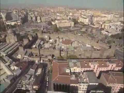 Cities in Turkey : KAYSERİ