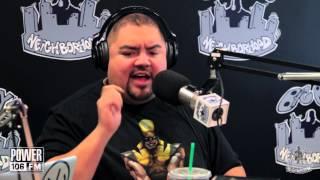 Gabriel Iglesias Talks A Haunted House 2 And Magic Mike Sequel
