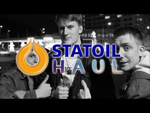 STATOIL HAUL | Quest for Guldtuben 2016