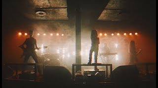 LORD OF THE LOST - On This Rock I Will Build My Church (Official Video) | Napalm Records