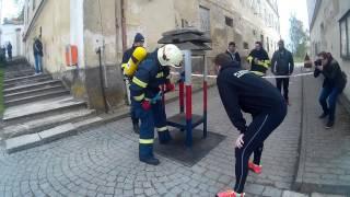 Jaroslav Klička- Železný hasič Poběžovice 2017 (HD)