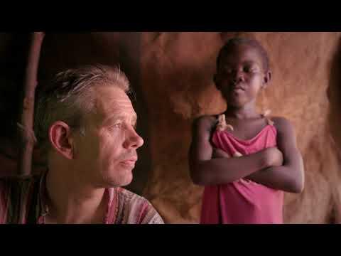 Lothepus i Sør-Sudan
