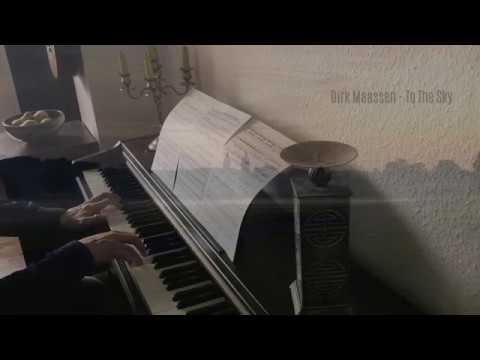 Dirk Maassen - To The Sky