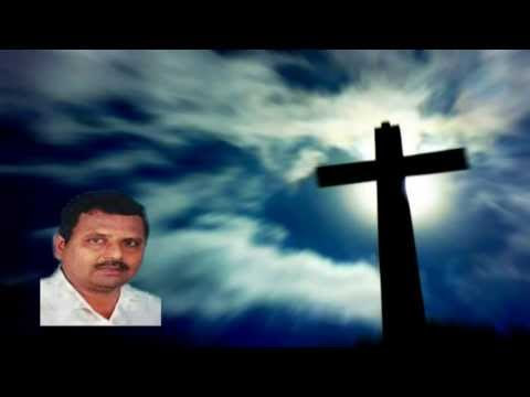 Bro. Bhogi. Santha Rao's Testimony -  Virginia Christian Family Conference UTCFVA.ORG