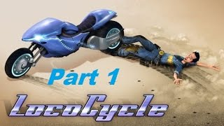 LocoCycle P1 Mind of it