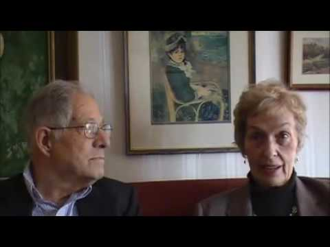 OPA Oral History Project: Don and Sandy McPherson Interview 2015