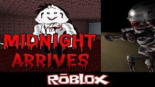 Midnight Arrives™ [BETA] By iDarkk0 [Roblox]