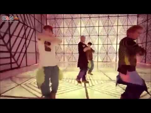 Overdose   EXO K MP4 MV 360p 1