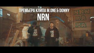 Смотреть клип M.One & Donny - Nrn