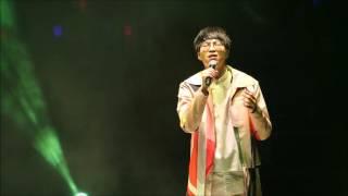 【香港夏日流行音樂節-吳業坤演唱會】《青春常駐》吳業坤