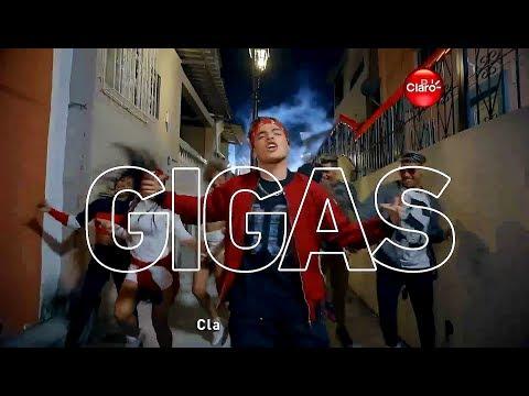 CLARO &39;Gigas Gigas&39; Ecuador 2019