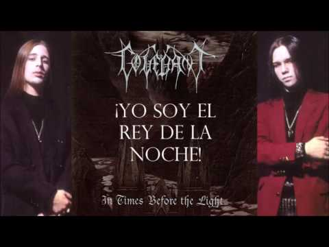 Covenant - Towards the Crown of Nights (subtitulada)