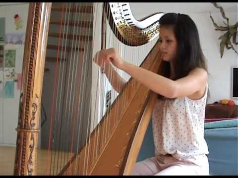 The Ludlows - Legends of the Fall Harp Cover