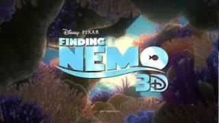 Finding Nemo 3D - Trailer