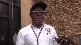 EMISANGO OKWETUUMA: Ab'e Nansana banaafuna obuweerero