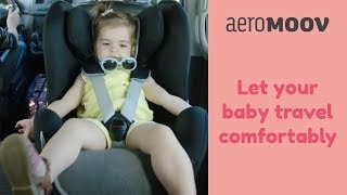 Video: Aeromoov Air Layer for Car Seats Group 0