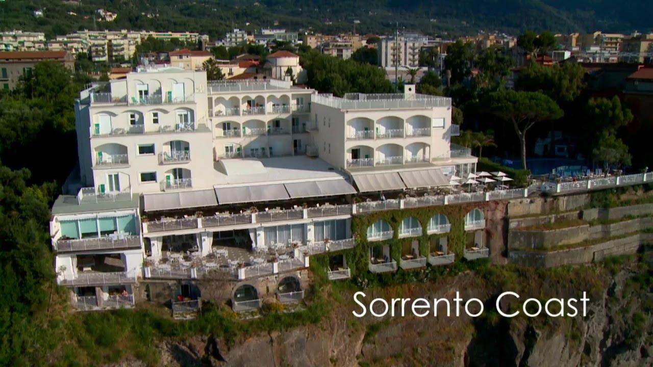 Grand Hotel Riviera Soro