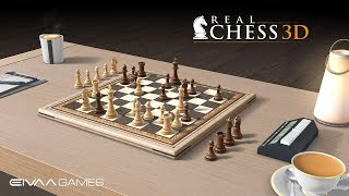 Real Chess 3D - iPhone, iPad & Android Gameplay Video screenshot 5