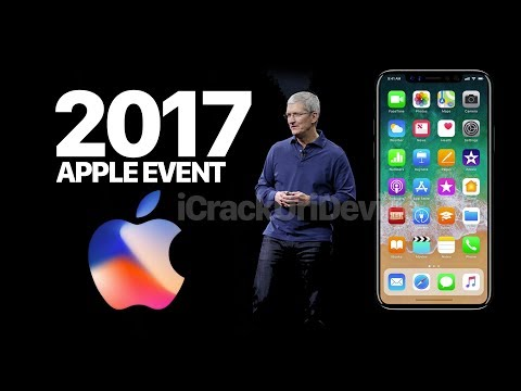 Thumbnail: Apple iPhone 8 Event September 2017 - What to Expect!!