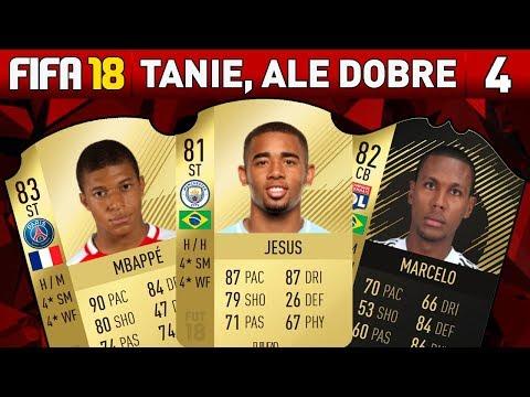FIFA 18 - Tanie, ale dobre #4