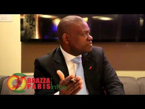 ALERTE INFO:  Christel Sassou  Nguesso doit reverser 550 Milliard au trésor publique du Congo