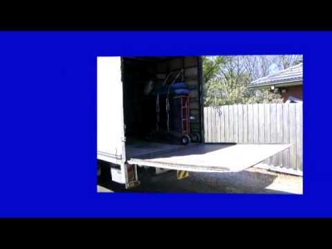 Transportation Services Wartirna Allcare Logistics Pty Ltd VIC
