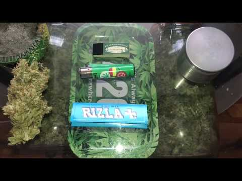 Back-roll a Joint.!!! EASY!