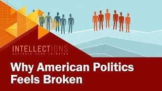 Gambar cover Party Instability: Why American Politics Feels Broken