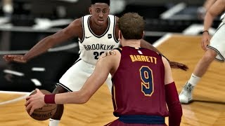 IF WE LOSE THIS GAME MY CAREER ENDS FOREVER! NBA 2K18 My Career thumbnail