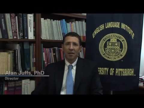University Of Pittsburgh, English Language Institute, Www.eli.pitt.edu